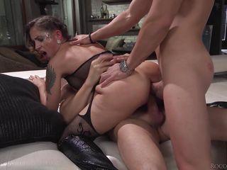 Домашние порно видео с женами групповое