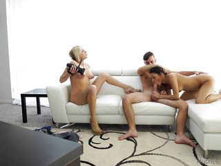 Порно видео кастинг молоденьких